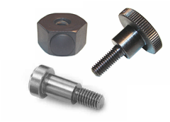 Thumb Screw w/Shoulder