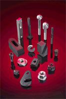 Workholding Components